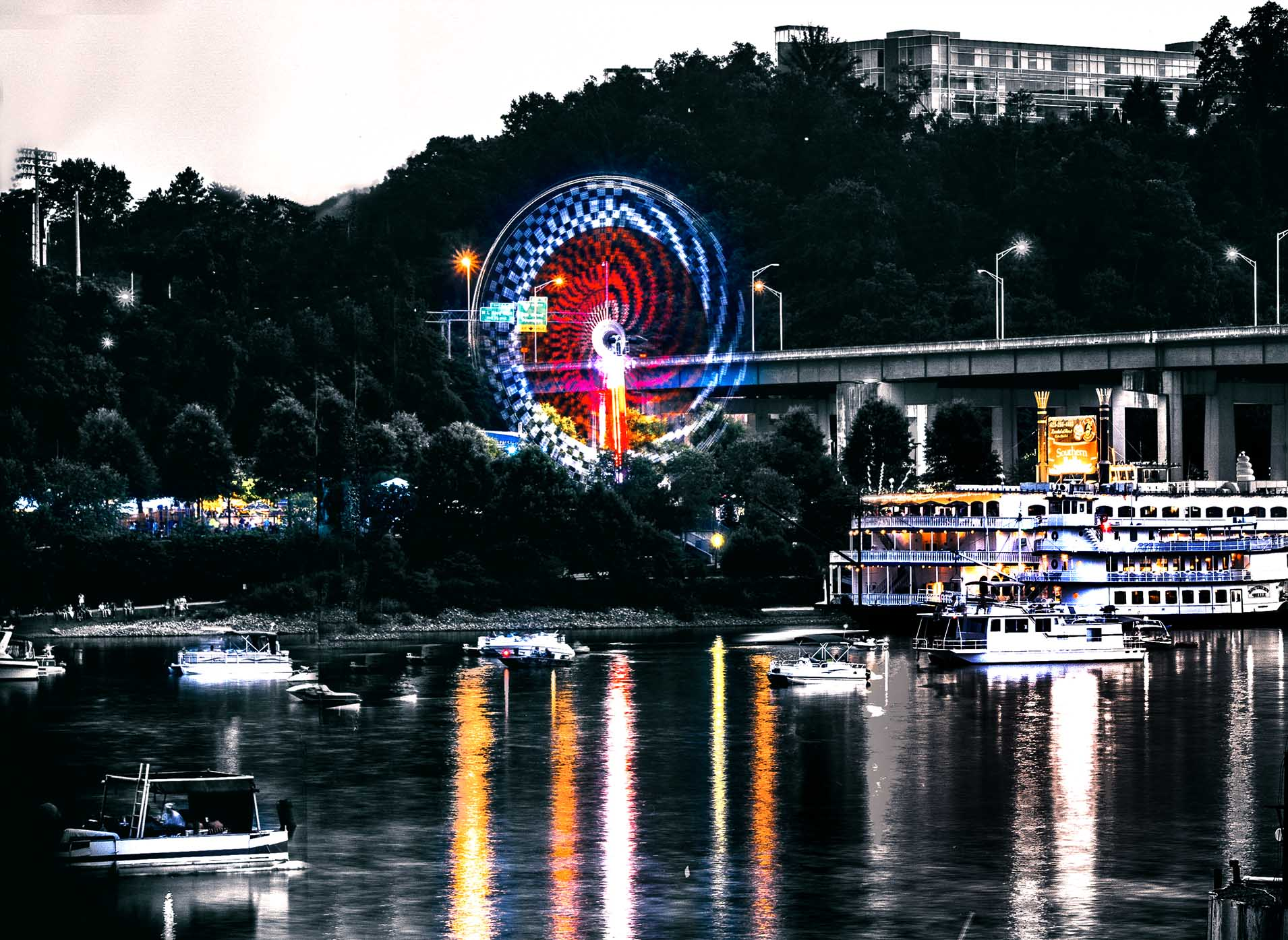 Riverbend Chattanooga photo